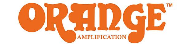 logotipo de orange aplification del cual el amir es endorser