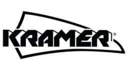 logotipo de kramer de el cual el amir es endorser