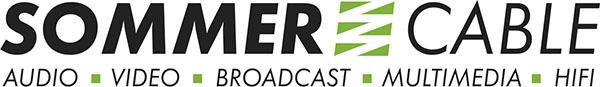 logotipo de sommer cable del cual el amir es endorser