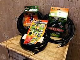 vista de productos de la marca sommer cable de el amir